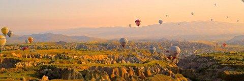 About Turkey - General Information About Turkey