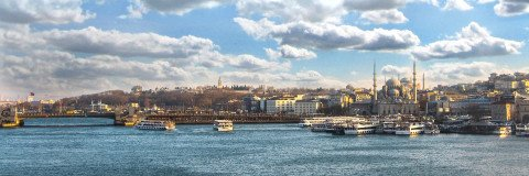 Istanbul Travel Guide - All You Need To Know