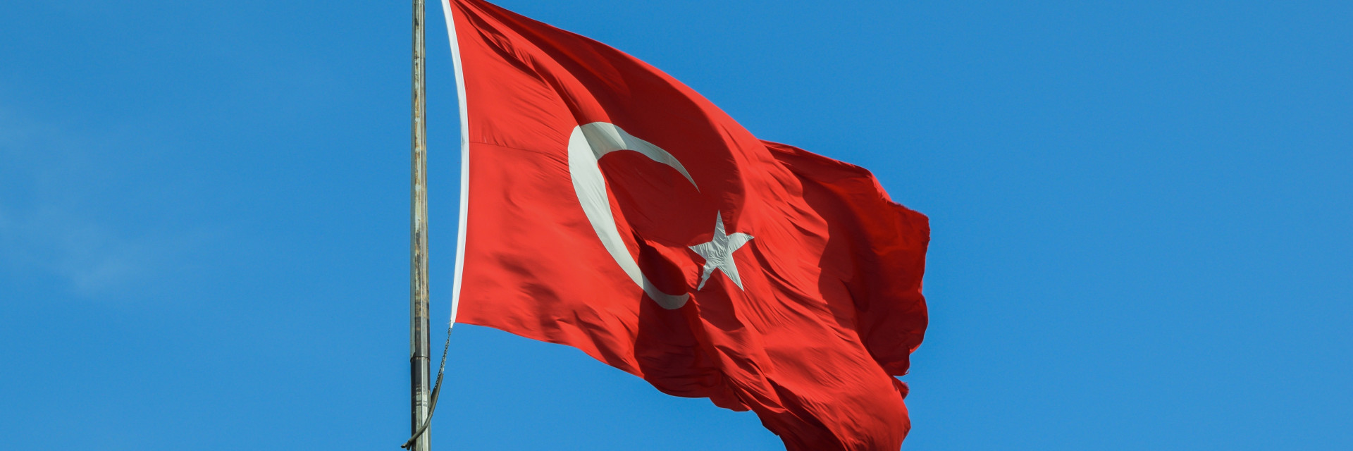 National Symbols of Turkey