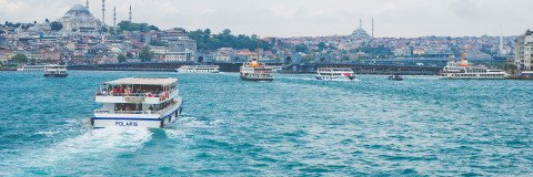 Best Bosphorus Tours in Istanbul