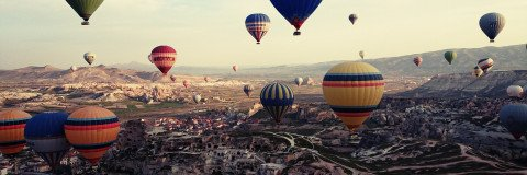 Cappadocia Travel Guide - All You Need To Know