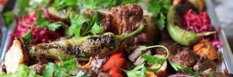 Food in Turkey