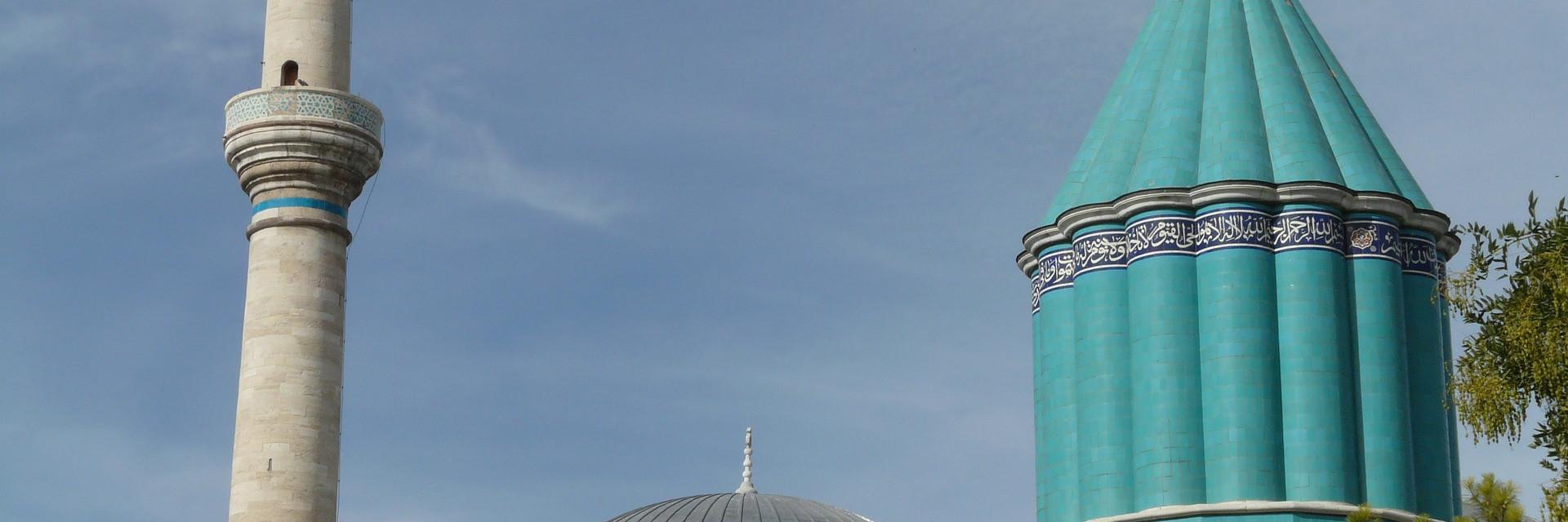Alâeddin Mosque